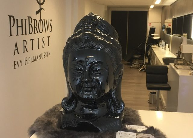 Ebrows&Tattoo Veghel permanente make up & Tattoo phibrows
