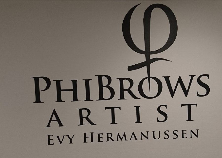 Phibrows Artist Evy Hermanussen Veghel permanente make up & Tattoo phibrows
